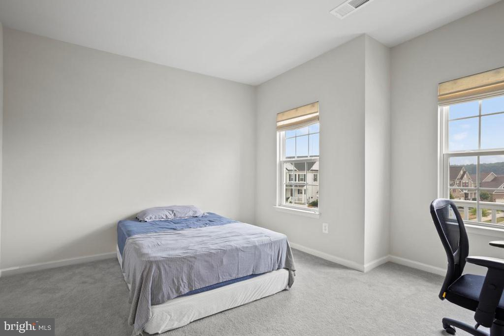 Bedroom #3 - 4509 MONROVIA BLVD, MONROVIA