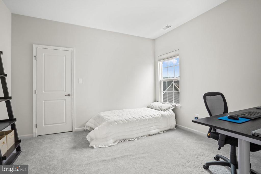 Bedroom #4 - 4509 MONROVIA BLVD, MONROVIA
