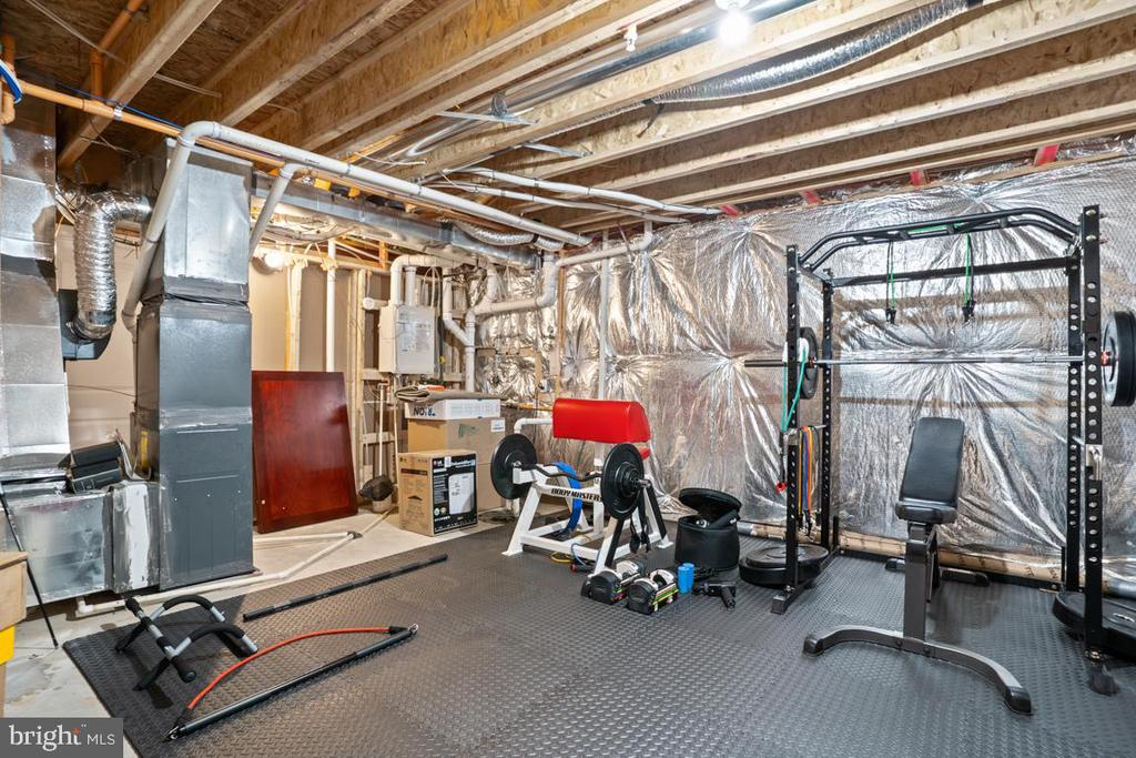 Storage, Utility Room - 4509 MONROVIA BLVD, MONROVIA