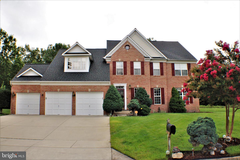 Single Family Homes για την Πώληση στο Accokeek, Μεριλαντ 20607 Ηνωμένες Πολιτείες