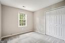 Bedroom 3 - 7783 BALLSTON DR, SPRINGFIELD