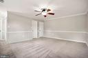 Master Bedroom - 7783 BALLSTON DR, SPRINGFIELD