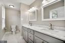 Master Bathroom - 7783 BALLSTON DR, SPRINGFIELD