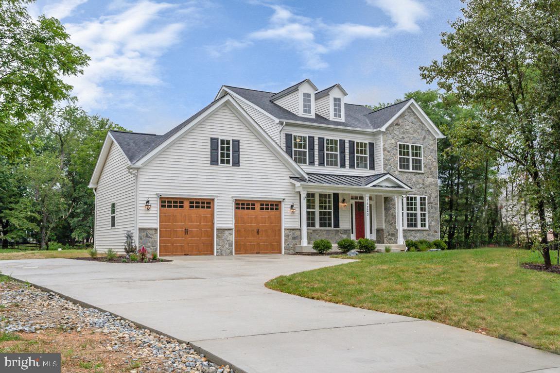 Single Family Homes 為 出售 在 Burtonsville, 馬里蘭州 20866 美國