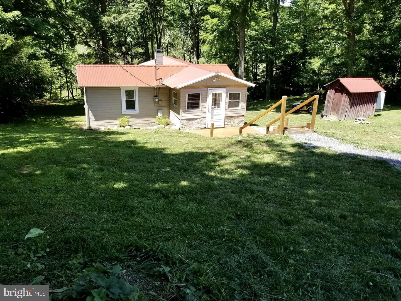 Single Family Homes のために 売買 アット Hyndman, ペンシルベニア 15545 アメリカ