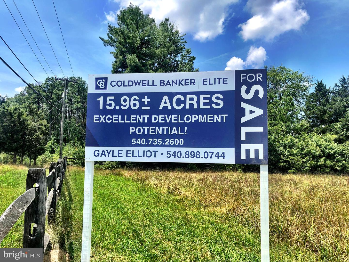 Land for Sale at Spotsylvania, Virginia 22553 United States