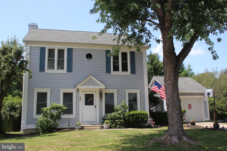 Single Family Homes för Försäljning vid Clayton, New Jersey 08312 Förenta staterna
