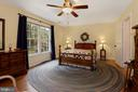 Recently Remolded Spacious Master - 17559 DEAVERS CT, HAMILTON