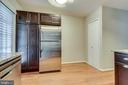 All stainless steel appliances - 2515-A S WALTER REED DR #A, ARLINGTON