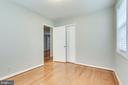 Large closet - 2515-A S WALTER REED DR #A, ARLINGTON