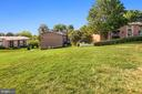 Vast Expanses of Green Space to Enjoy! - 1931 WILSON LN #102, MCLEAN