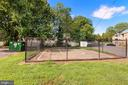 Basketball Court - 1931 WILSON LN #102, MCLEAN