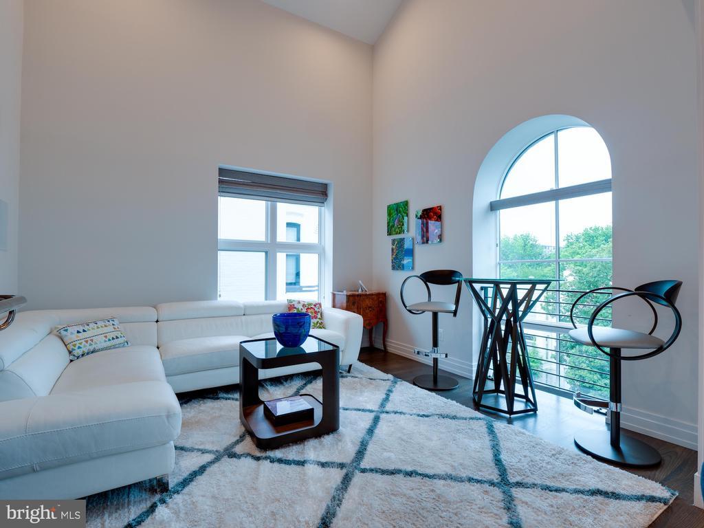 Den (or 3rd bedroom) - 514 4TH ST SE #301, WASHINGTON