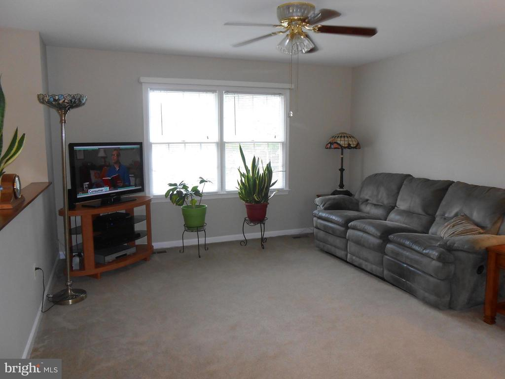 Living Room - 5334 DICKERSON RD, PARTLOW