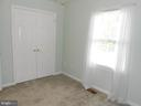 Double Closet - 5334 DICKERSON RD, PARTLOW