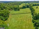 one of four large pastures (auto. waterers) - 19200 ORCHARD MANOR LN, LEESBURG