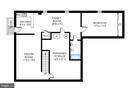 Basement Floor plan with kitchen - 26 WESTMORELAND DR, STERLING