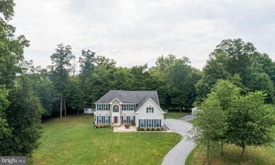 Welcome Home! - 492 CRUSADER DR, SYKESVILLE