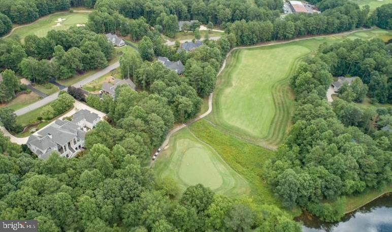 House sits on hole #2 of the Arnold Palmer Course - 11510 BALDY EWELL WAY, SPOTSYLVANIA