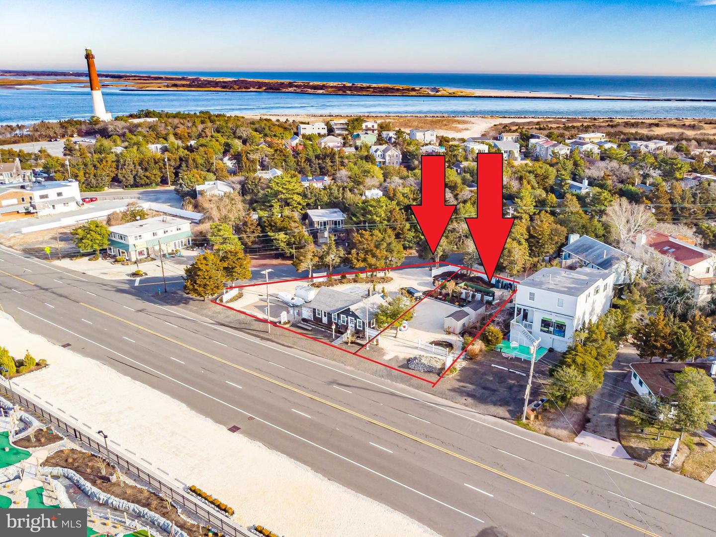 Land for Sale at Barnegat Light, New Jersey 08006 United States