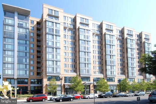 475 K ST NW #811