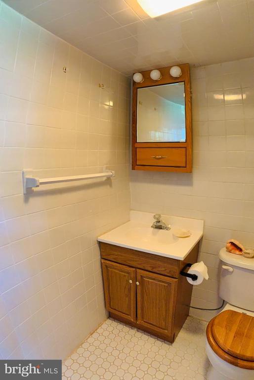 Full Bathroom Basement - 600 W WASHINGTON ST, MIDDLEBURG