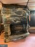 Fireplace-basement - 600 W WASHINGTON ST, MIDDLEBURG