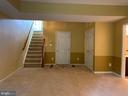 Basement - 25575 AMERICA SQ, CHANTILLY