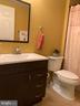 Basement Full Bath - 25575 AMERICA SQ, CHANTILLY