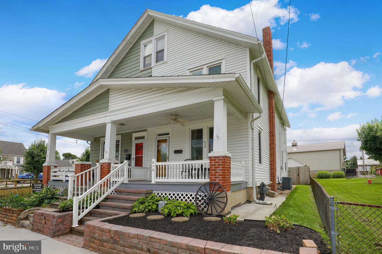 Single Family Homes voor Verkoop op Dallastown, Pennsylvania 17313 Verenigde Staten