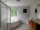 Master Bath - 9300 EAGLE CT, MANASSAS PARK