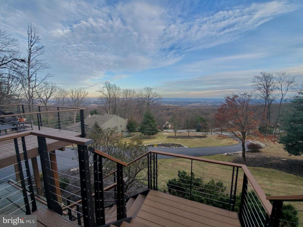 Imagine waking up to this... - 5520 BOOTJACK DR, FREDERICK