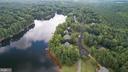 AERIAL VIEW - 11510 BALDY EWELL WAY, SPOTSYLVANIA