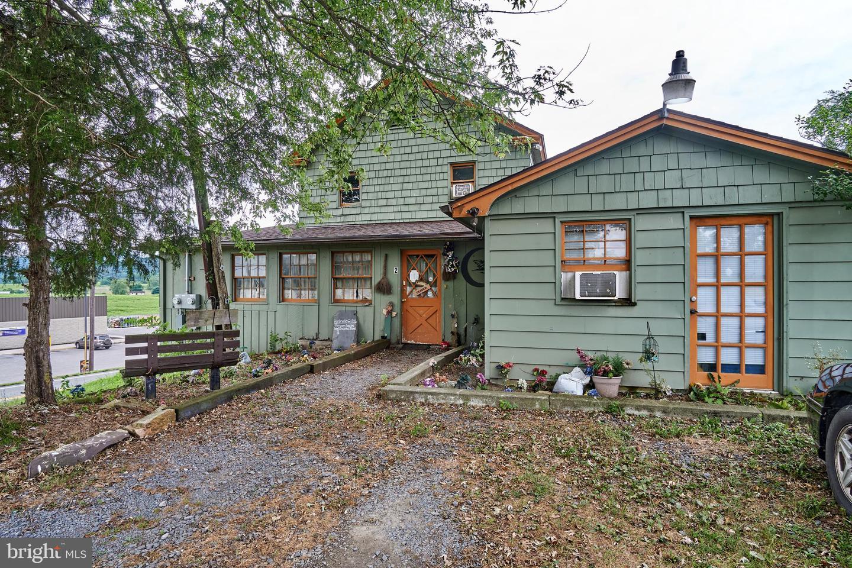 Duplex Homes のために 売買 アット Landisburg, ペンシルベニア 17040 アメリカ