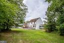 Many nearby mature trees - 26 WESTMORELAND DR, STERLING