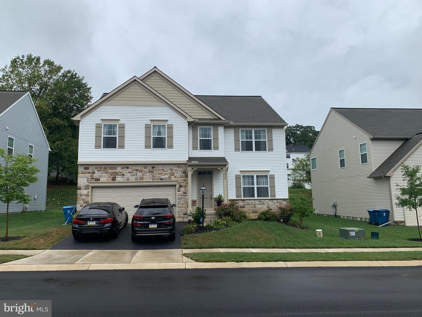 Single Family Homes for Sale at Columbia, Pennsylvania 17512 United States