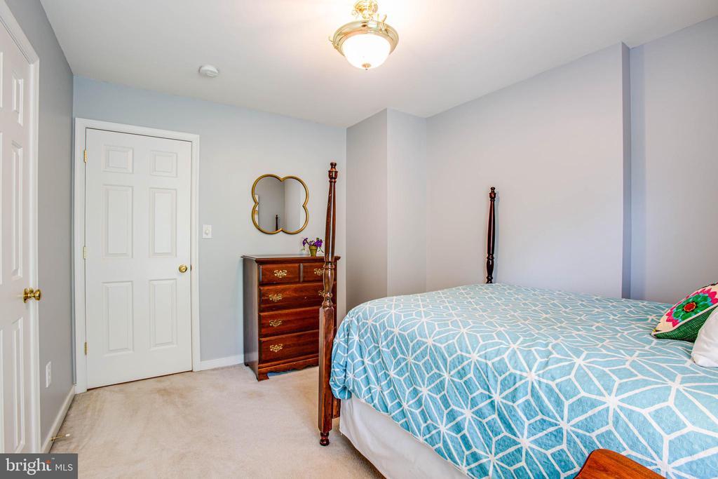 Bedroom #2 - 10809 STACY RUN, FREDERICKSBURG
