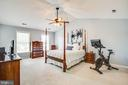 Owners suite - 10809 STACY RUN, FREDERICKSBURG