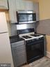Kitchen - 4912 ARKANSAS AVE NW, WASHINGTON