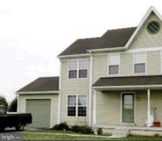 Single Family Homes for Sale at Emmitsburg, Maryland 21727 United States