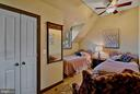 Bedroom 2 - 8080 ENON CHURCH RD, THE PLAINS
