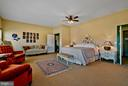 Bedroom 1 - 8080 ENON CHURCH RD, THE PLAINS