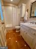 Bathroom 2 - 8080 ENON CHURCH RD, THE PLAINS
