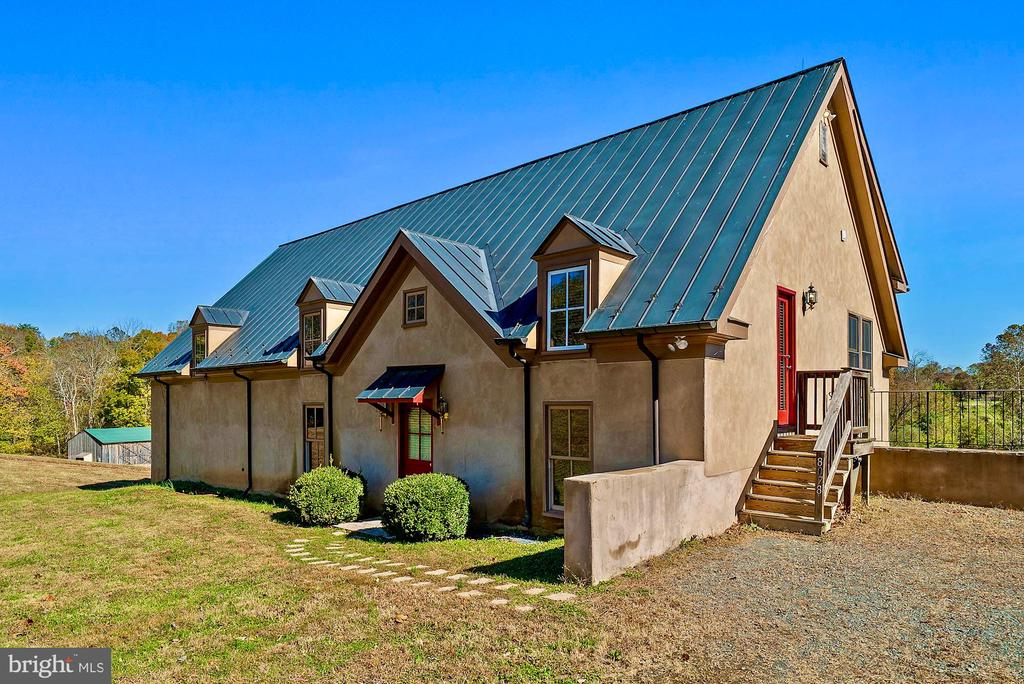 3-Bedroom Cottage - 8080 ENON CHURCH RD, THE PLAINS