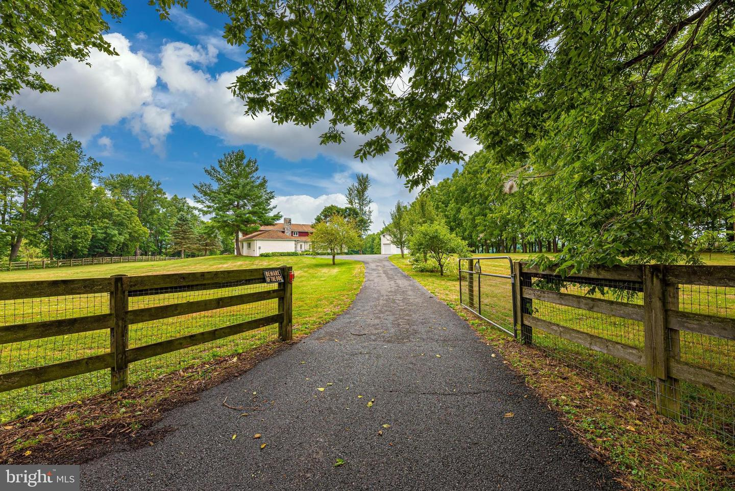 Single Family Homes for Sale at Boonsboro, Maryland 21713 United States