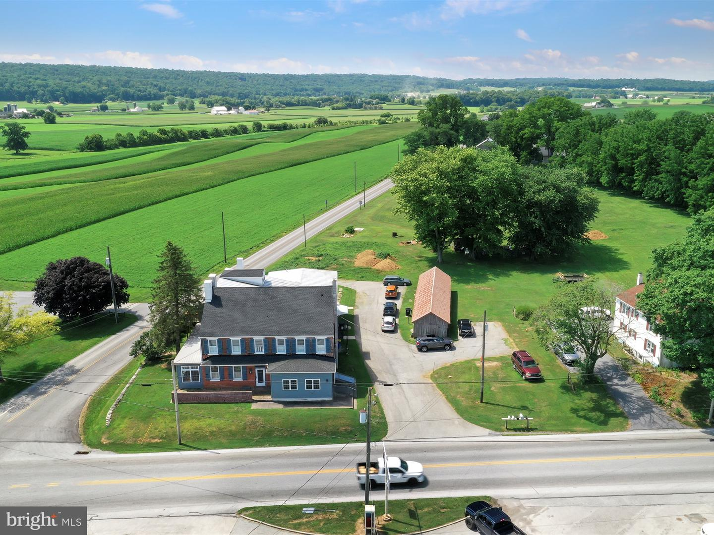 Multi Family for Sale at Gap, Pennsylvania 17527 United States