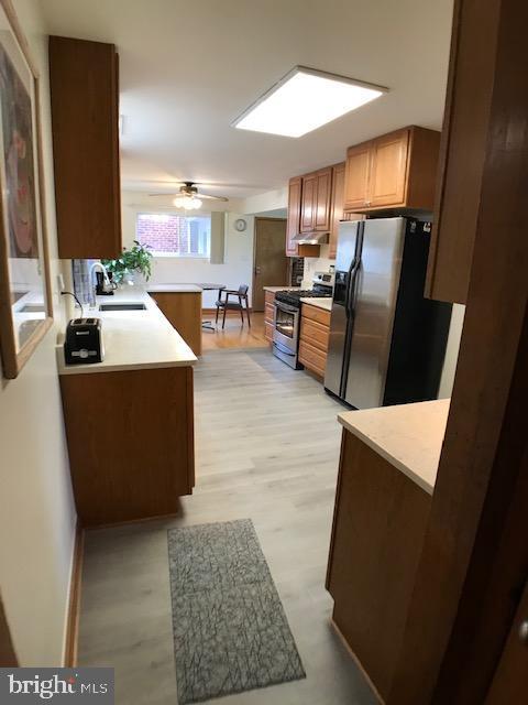 Kitchen - 9525 RIGGS RD, ADELPHI