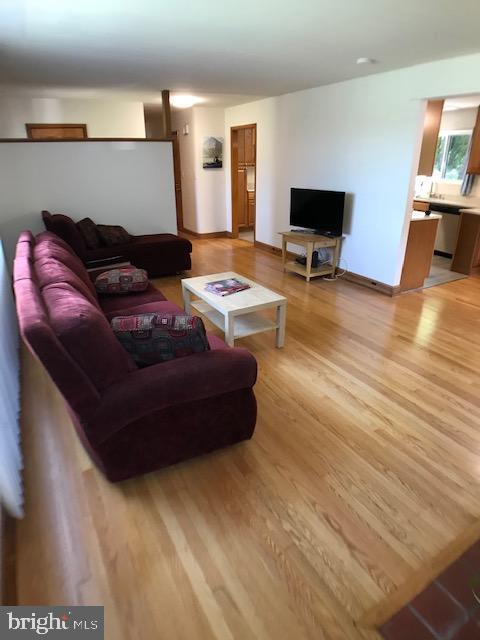 Living Room - 9525 RIGGS RD, ADELPHI