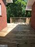 Deck - 9525 RIGGS RD, ADELPHI