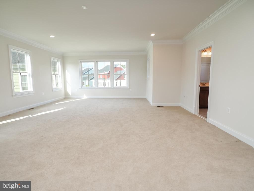 Upper Level Master Bedroom - 41868 PADDOCK GATE PL, ASHBURN